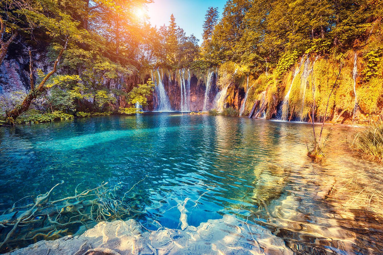 Plitvice Lakes Day Tour