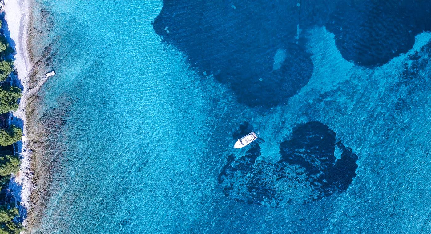 Blue Lagoon & Trogir Tour
