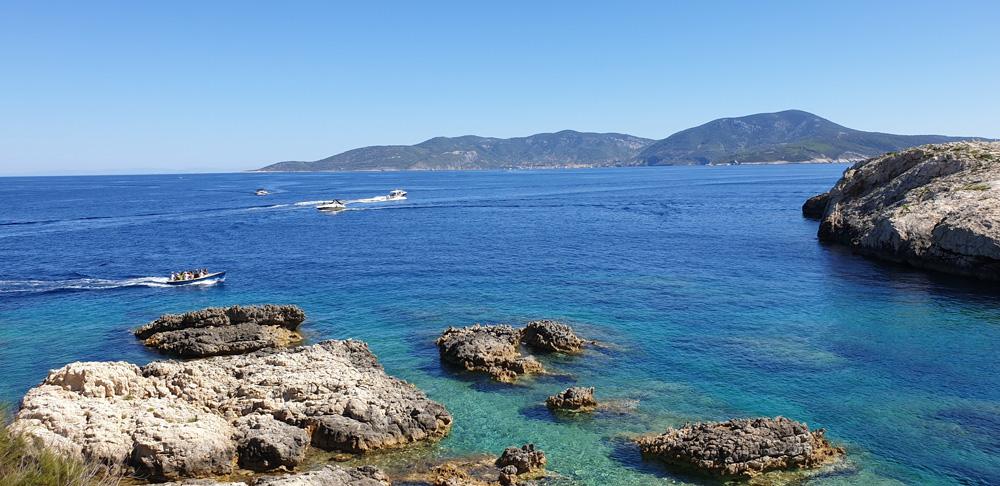 bisevo island by zentravel