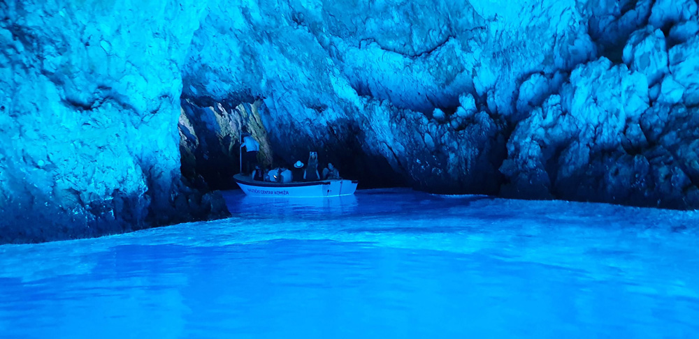 Blue Cave Croatia: All You Need to Know
